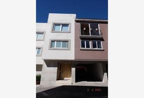 Foto de casa en venta en 2 cerrada cerrada del deporte #, jesús del monte, cuajimalpa de morelos, df / cdmx, 0 No. 01