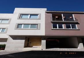 Foto de casa en condominio en venta en 2 cerrada del deporte , jesús del monte, cuajimalpa de morelos, df / cdmx, 0 No. 01