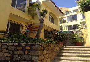 Foto de casa en renta en 2 da cerrada lomas del mar 0, club deportivo, acapulco de juárez, guerrero, 18725057 No. 01