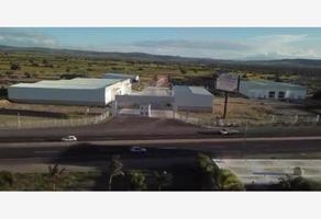 Foto de terreno industrial en venta en 2 da. etapa - carretera panamericana 00, balvanera, corregidora, querétaro, 20187635 No. 01