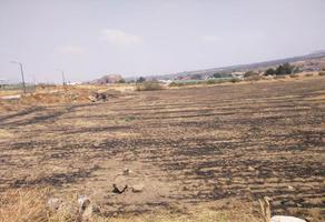 Foto de terreno habitacional en venta en 2 de abril 0, san mateo tepopula, tenango del aire, méxico, 12988397 No. 01