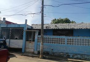 Foto de casa en venta en 2 de abril 202, benito juárez sur, coatzacoalcos, veracruz de ignacio de la llave, 0 No. 01