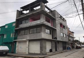 Foto de edificio en venta en 2 de abril 88 , santa ana tlapaltitlán, toluca, méxico, 11955475 No. 01