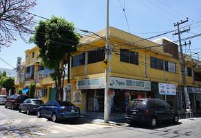 Foto de edificio en venta en 2 de abril , san lucas tepetlacalco, tlalnepantla de baz, méxico, 20358064 No. 01