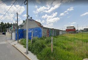 Foto de terreno habitacional en venta en 2 de abril , santa ana tlapaltitlán, toluca, méxico, 0 No. 01