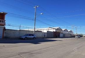 Foto de terreno habitacional en venta en  , 2 de junio, chihuahua, chihuahua, 15922989 No. 01