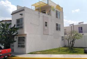 Foto de casa en venta en  , 2 de mayo, cuautla, morelos, 0 No. 01