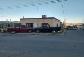 Foto de casa en venta en  , 2 de octubre y ampliación, chihuahua, chihuahua, 10862295 No. 01