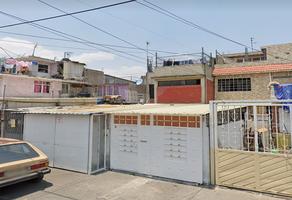 Foto de casa en venta en 2 francisco rivera , unidad vicente guerrero, iztapalapa, df / cdmx, 18308932 No. 01