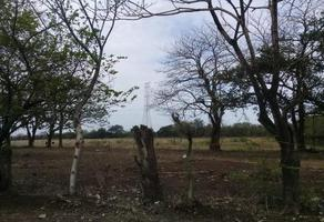 Foto de terreno habitacional en venta en  , 2 lomas, veracruz, veracruz de ignacio de la llave, 13544604 No. 01