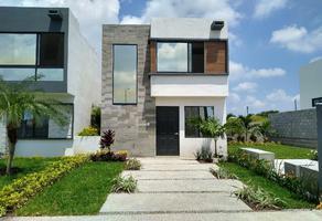 Foto de casa en venta en  , 2 lomas, veracruz, veracruz de ignacio de la llave, 20128733 No. 01
