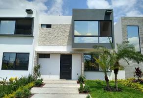 Foto de casa en venta en  , 2 lomas, veracruz, veracruz de ignacio de la llave, 20128737 No. 01