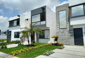 Foto de casa en venta en  , 2 lomas, veracruz, veracruz de ignacio de la llave, 20184618 No. 01