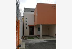 Foto de casa en renta en 2 norte 1810, cholula de rivadabia centro, san pedro cholula, puebla, 0 No. 01
