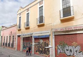 Foto de edificio en venta en 2 norte , centro, puebla, puebla, 0 No. 01