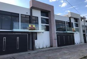 Foto de casa en venta en 2 oriente 11, san rafael comac, san andrés cholula, puebla, 8818912 No. 01