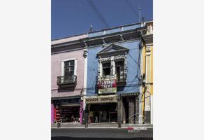 Foto de edificio en venta en 2 oriente 22, centro, puebla, puebla, 0 No. 01