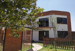 Foto de casa en venta en 2 oriente casa 1 , san rafael comac, san andrés cholula, puebla, 16404468 No. 01