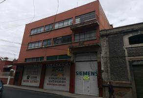 Foto de edificio en venta en 2 poniente 1502, centro, puebla, puebla, 0 No. 01