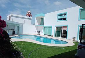 Foto de casa en venta en 2 poniente 321, san andrés cholula, san andrés cholula, puebla, 0 No. 01