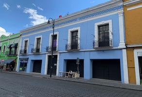 Foto de edificio en venta en 2 poniente , centro, puebla, puebla, 0 No. 01