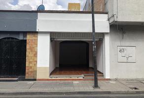 Foto de local en renta en 2 sur 208, centro de la ciudad, tehuacán, puebla, 0 No. 01