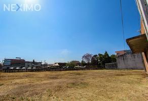 Foto de terreno comercial en venta en 2 sur centro , san pablo tecamac, san pedro cholula, puebla, 0 No. 01