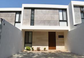Foto de casa en renta en 20 12, montebello, mérida, yucatán, 0 No. 01