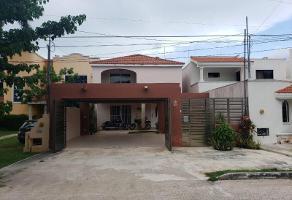 Foto de casa en venta en 20 151, san pedro cholul, mérida, yucatán, 0 No. 01