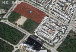 Foto de terreno industrial en venta en 20 183, altabrisa, mérida, yucatán, 6938284 No. 01