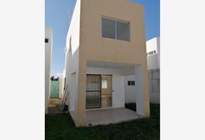 Foto de casa en renta en 20 200, san pedro cholul, mérida, yucatán, 12224949 No. 01