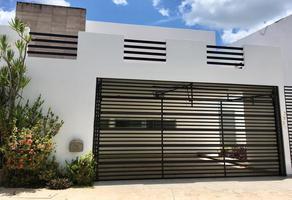 Foto de casa en renta en 20 393, altabrisa, mérida, yucatán, 0 No. 01