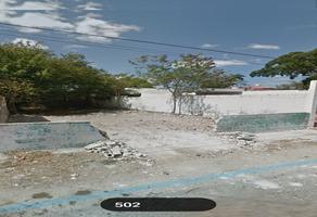 Foto de terreno habitacional en venta en 20 500, esperanza, mérida, yucatán, 19161400 No. 01