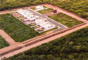 Foto de terreno habitacional en venta en 20 , cholul, mérida, yucatán, 0 No. 01