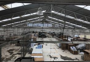 Foto de nave industrial en venta en 20 de agosto , san francisco culhuacán barrio de la magdalena, coyoacán, df / cdmx, 18325382 No. 01