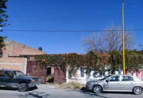 Foto de terreno comercial en venta en 20 de noviembre 000, el salto de ojocaliente, aguascalientes, aguascalientes, 0 No. 01