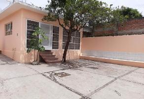 Foto de casa en venta en 20 de noviembre 0001, otilio montaño, jiutepec, morelos, 0 No. 01