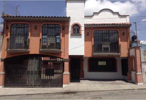 Foto de edificio en venta en 20 de noviembre 1, san mateo oxtotitlán, toluca, méxico, 12934896 No. 01