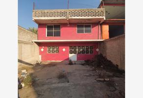 Foto de terreno habitacional en venta en 20 de noviembre 1, santa maría aztahuacan ampliación, iztapalapa, df / cdmx, 0 No. 01