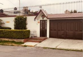 Foto de casa en venta en 20 de noviembre 1000, san mateo oxtotitlán, toluca, méxico, 19225433 No. 01
