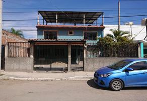 Foto de casa en venta en 20 de noviembre 1017, refugio del valle, tlajomulco de zúñiga, jalisco, 0 No. 01