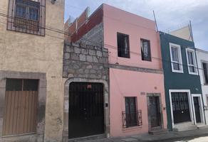 Foto de casa en renta en 20 de noviembre 1023, morelia centro, morelia, michoacán de ocampo, 0 No. 01