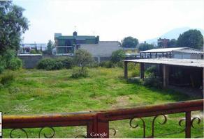 Foto de terreno comercial en venta en 20 de noviembre 400, santa maria aztahuacan, iztapalapa, df / cdmx, 0 No. 01