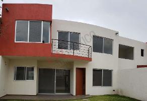 Foto de casa en renta en 20 de noviembre 7, ampliación chapultepec, cuernavaca, morelos, 14471876 No. 01