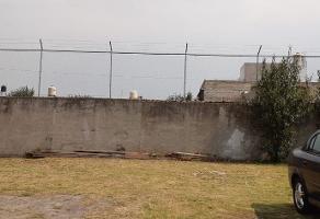 Foto de terreno habitacional en venta en 20 de noviembre 789, san salvador tizatlalli, metepec, méxico, 0 No. 01