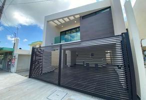 Foto de casa en venta en 20 de noviembre , ampliación unidad nacional, ciudad madero, tamaulipas, 0 No. 01