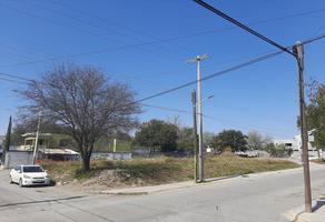Foto de terreno comercial en venta en 20 de noviembre , cadereyta jimenez centro, cadereyta jiménez, nuevo león, 0 No. 01