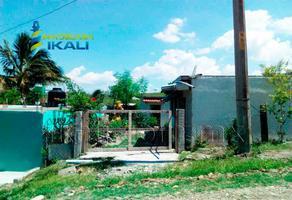 Foto de casa en venta en 20 de noviembre , colinas del sol, tuxpan, veracruz de ignacio de la llave, 6027924 No. 01