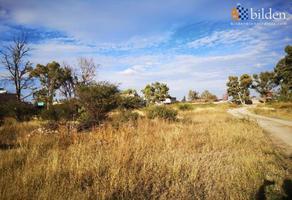 Foto de terreno comercial en venta en  , 20 de noviembre, durango, durango, 19864833 No. 01