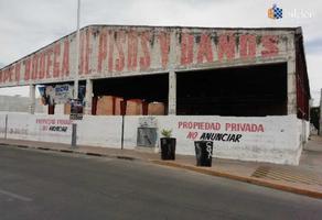 Foto de terreno comercial en renta en  , 20 de noviembre, durango, durango, 0 No. 01